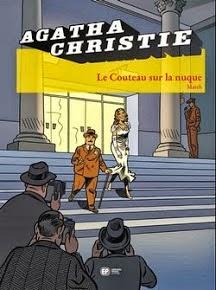 Agatha Christie tome 22