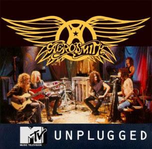 Aerosmith - MTV Unplugged - DVDRip