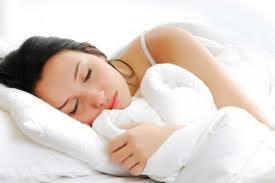 Lo mejor para poder dormir