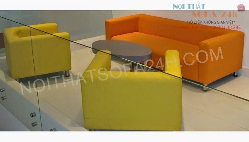 Sofa băng dài D136