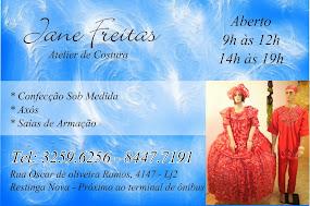 JANE FREITAS ATELIER DE AXOS