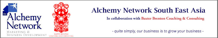 Alchemy Network South East Asia