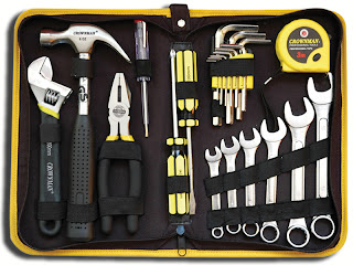 Toolkit for DIY