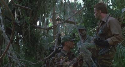 Predator (1987) DVDrip mediafire movie screenshots