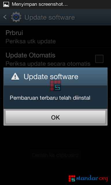 """Panduan Upgrade Otomatis OS Android Menggunakan """"Update Software"""" (Terjamin Firmware Original)-6"""