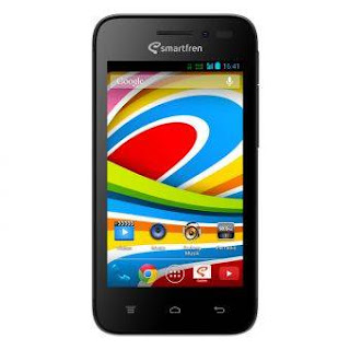 Flashing Smartfren Andromax G Without PC How to Flashing Smartfren Andromax G Without PC