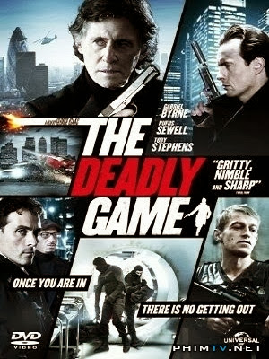 Trò Chơi Tử Thần HdAll Things To All Men | The Deadly Game
