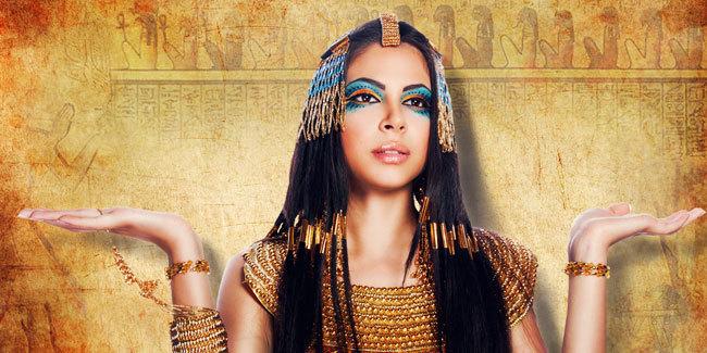 rahasia kecantikan cleopatra ratu mesir cara membuat