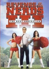 La Venganza de los Nerds 3 [3gp/Mp4][Latino][HD][320x240] (peliculas hd )