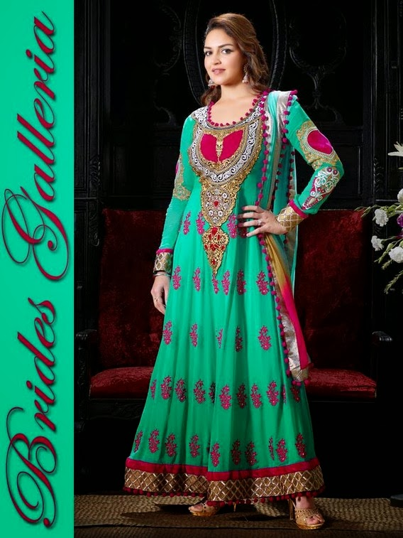 Amazing Party Indian Dresses Elaboration - Womens Dresses & Gowns ...
