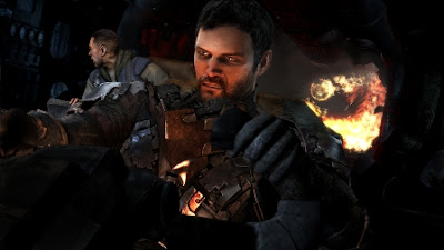 Screenshoot 1 - Dead Space 3 | www.wizyuloverz.com