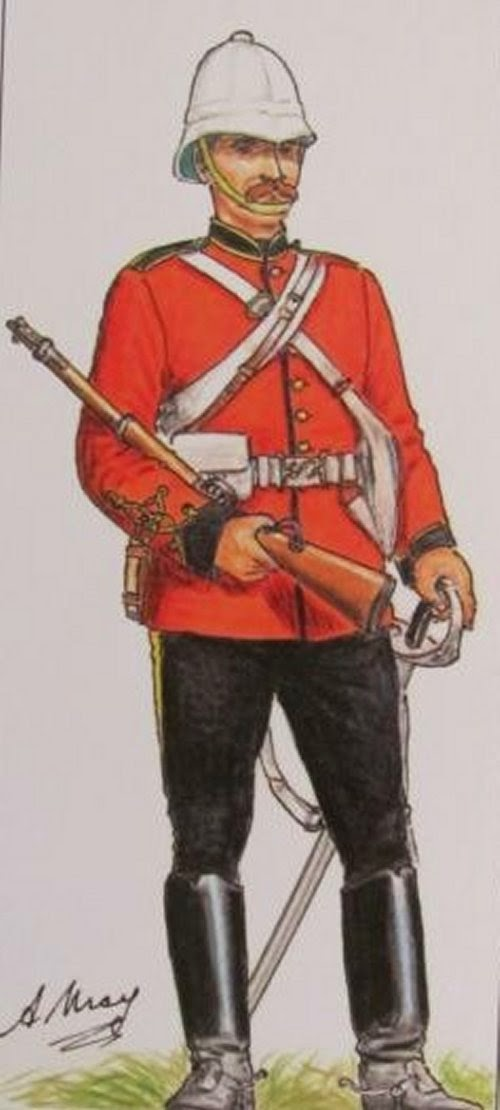 1st (King's) Dragoon Guards picture 2