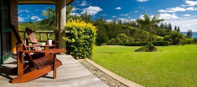 Tintoela Norfolk Island