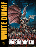 White Dwarf Weekly número 74 de junio