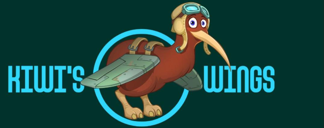 Kiwi's Wings