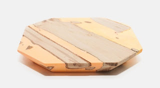 Recipientes con Ramas Recicladas, Accesorios Ecoresponsables