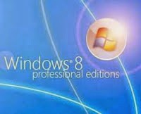 Windows 8 Profesional 32 64 bit