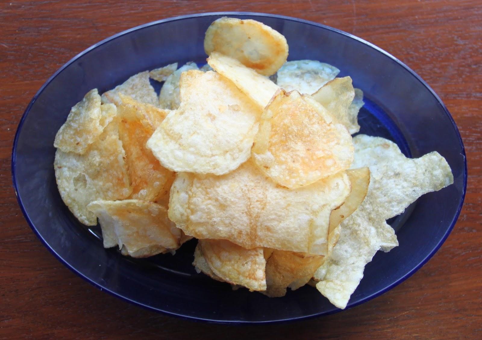 Cheeseburger Crisps & Other Stories: Burt's British Hand ...