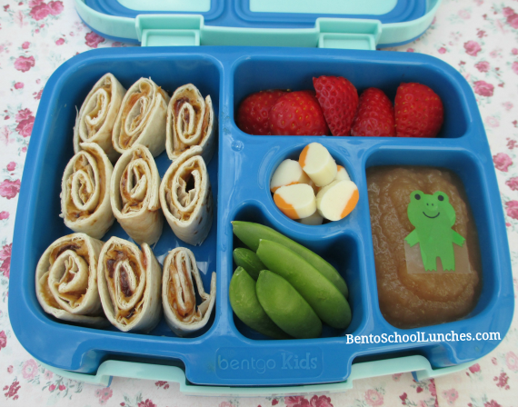 bento school lunches bear bento and tortilla pinwheels in new bentgo kids w. Black Bedroom Furniture Sets. Home Design Ideas
