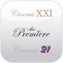 Download Cinema 21 (Official) for Android