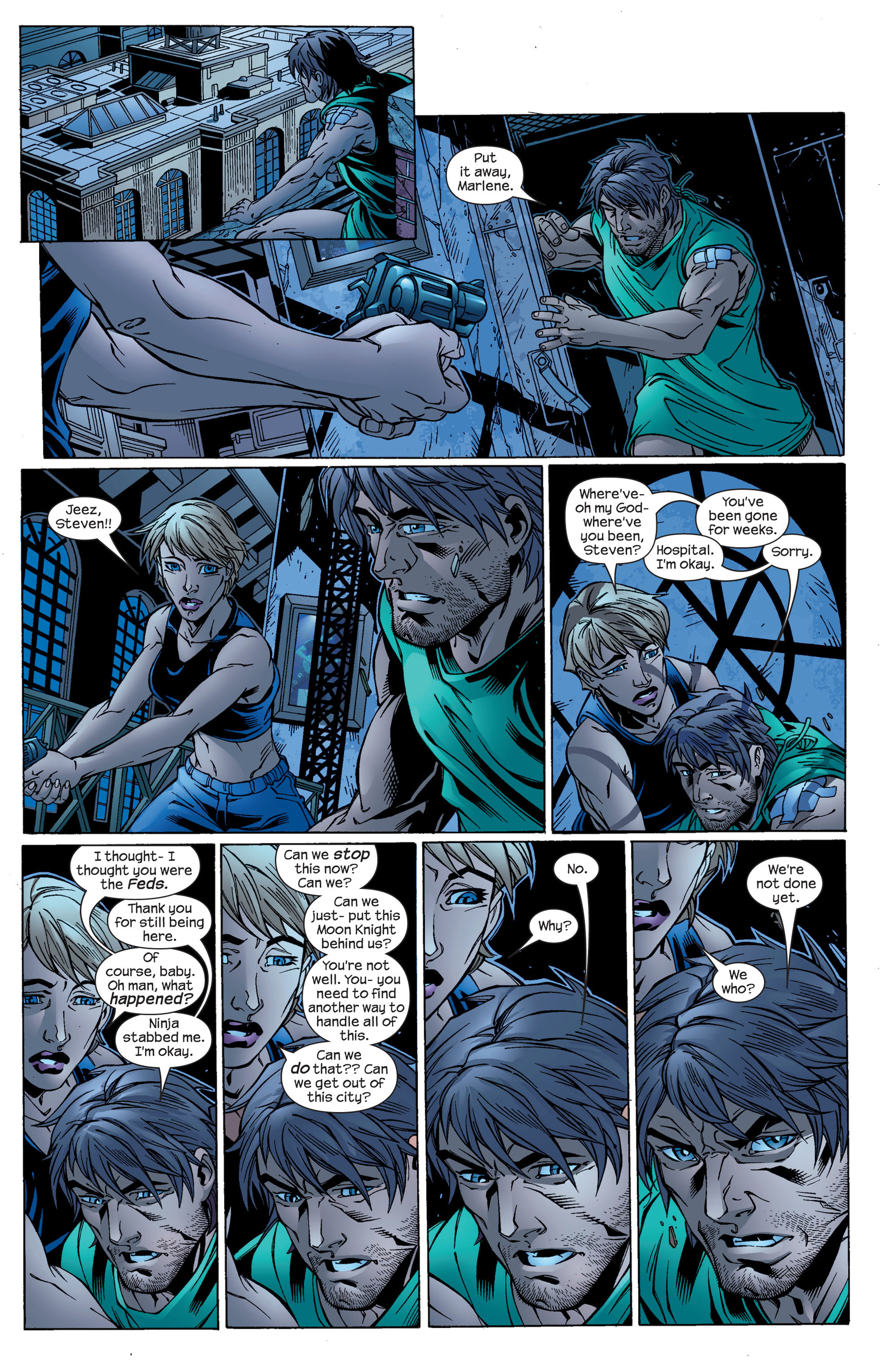 Ultimate Spider-Man (2000) _Annual 2 #2 - English 26