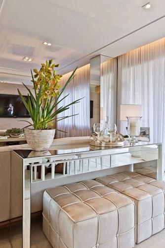 Armario Keter Escobero ~ Construindo Minha Casa Clean Como Decorar Colunas no Meio da Sala? Veja 25 Ideias!