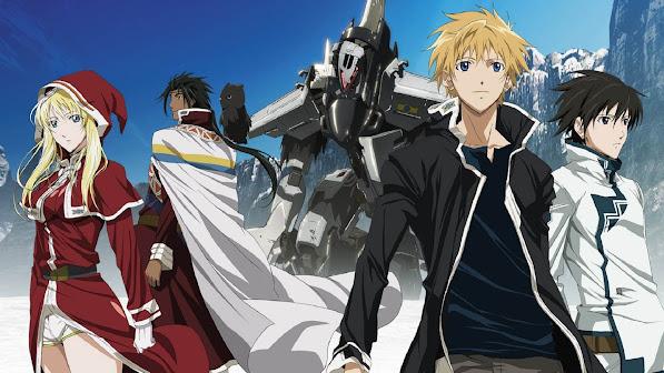 Break Blade 2014 Anime 8d