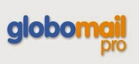 Como criar conta de email da Globo
