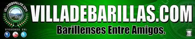 ------------------VILLA DE BARILLAS, SITIO WEB DE ENTRETENIMIENTO----------------
