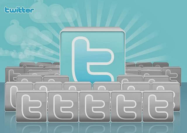 Cara Membuat Twitter Mudah Terbaru 2014