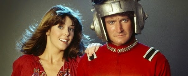 10 Things You Didn't Know About MORK AND MINDY - The Geek ...