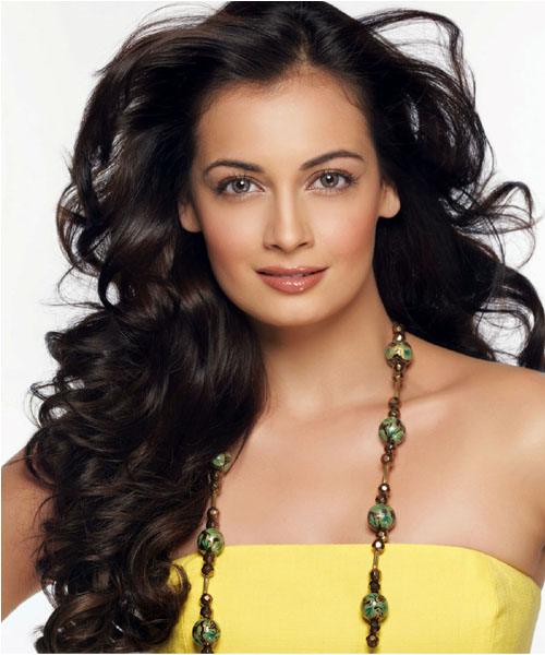 Dia Mirza Cool Sexy Photos