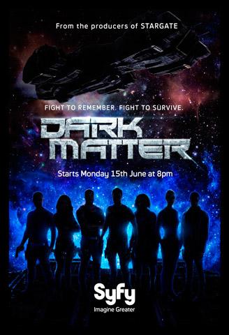Dark Matter | Season 1 (Ongoing)