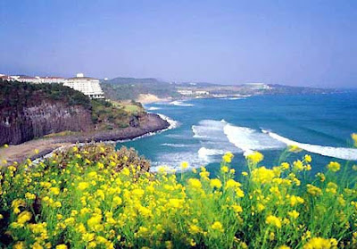 Tourism Review : Jeju Island - South Korea