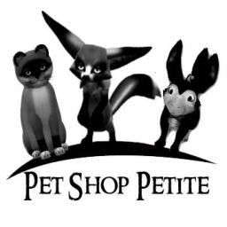- Pet Shop petite -