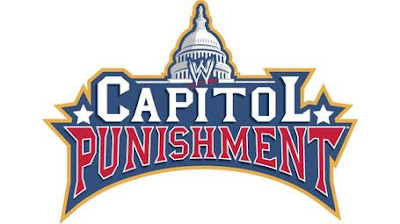 Capitol Punishment 2011