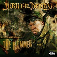 Jeru The Damaja - The Hammer EP (Essence of Hip-Hop)