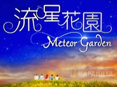 Meteor Garden is back!