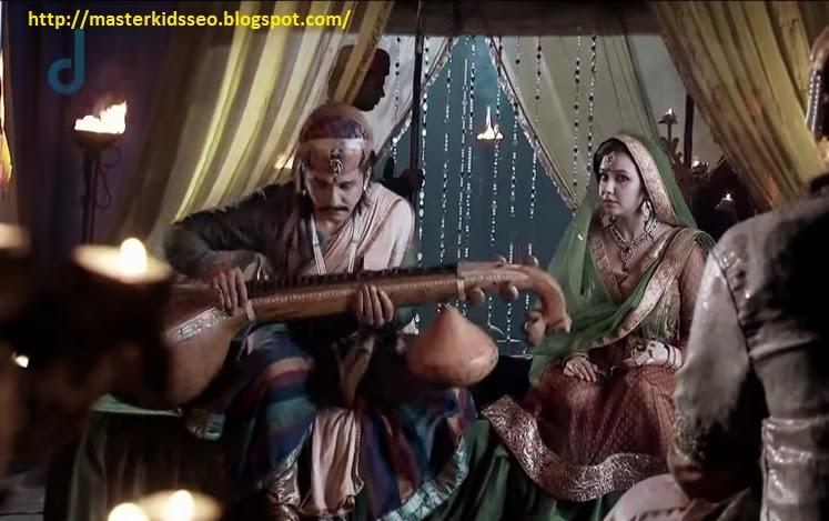 Sinopsis Jodha Akbar Episode 311
