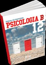 PSICOLOGIA B 12º ANO