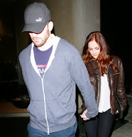 Minka Kelly and Chris Evans have broken up for the second time