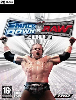 descargar smackdown vs raw 2009 para pc