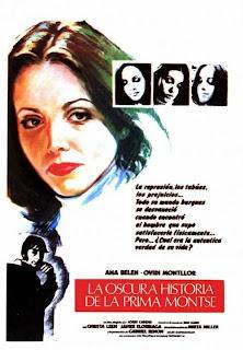 The Dark Story of Cousin Montse (1977) La oscura historia de la prima Montse