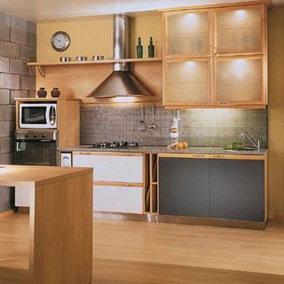 Elizabethorellana for Disenos de muebles para cocina en madera