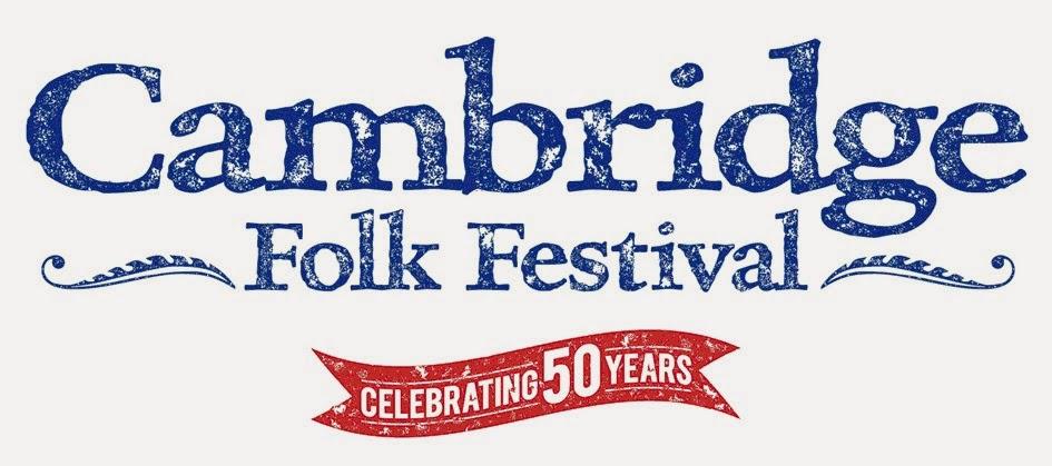 Cambridge Folk Festival recognised at BBC Radio 2 Folk Awards