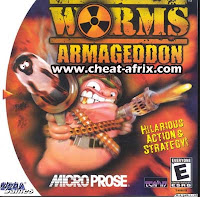 Free Download Games Worm Armageddon Full Version
