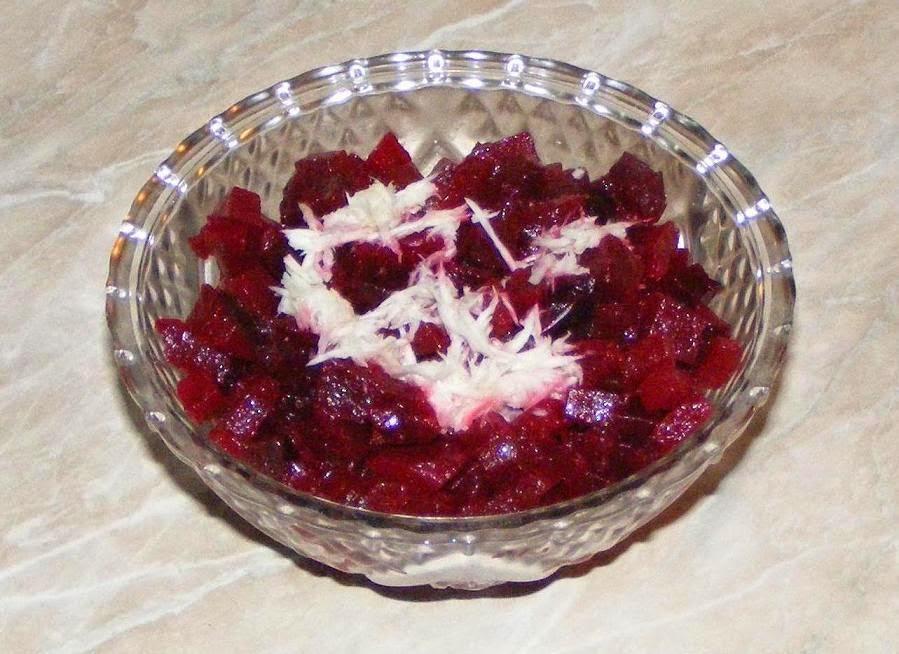 salata de sfecla rosie, salate, salata, sfecla rosie coapta, sfecla rosie la cuptor, retete cu sfecla rosie, preparate din sfecla rosie, salata de sfecla rosie coapta la cuptor, salata de sfecla rosie coapta, salata de sfecla rosie cu hrean, retete culinare, sfecla rosie cu hrean, sfecla rosie cu otet, sfecla rosie coapta in coaja, retete salate, sfecla rosie, reteta salata, retete de mancare, garnituri,