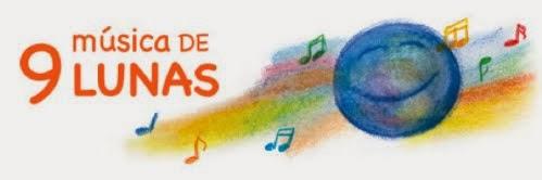 Música de 9 Lunas