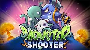 tai game monter and shooter mien phi