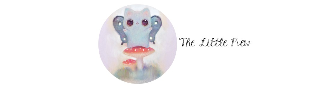 The Little Mew